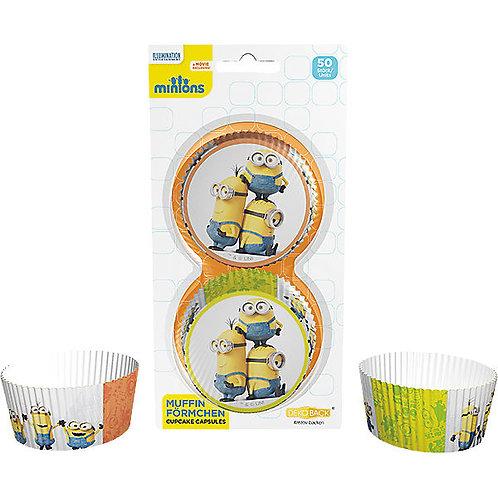 Dekoback Cups Minions