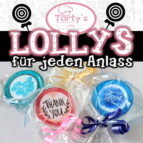 Lolly - EIGENES MOTIV