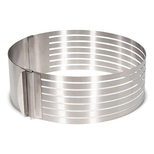 Tortenschneider - Ring 24-30cm
