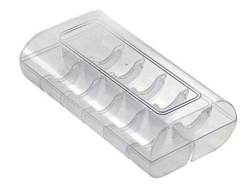 Macarons - Box - 12er Transparent