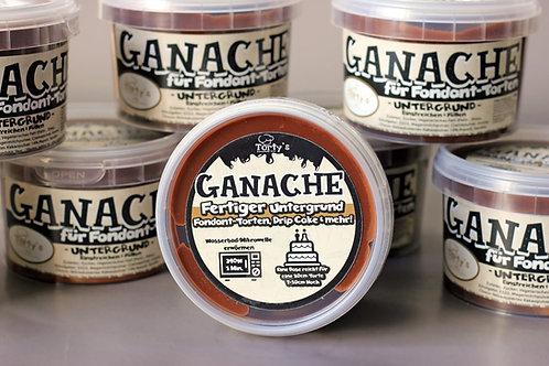 Tortys - Ganache - Dark Choc