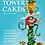 Thumbnail: Buch - Towercakes - Natalia Da Silva - Torty`s Edition