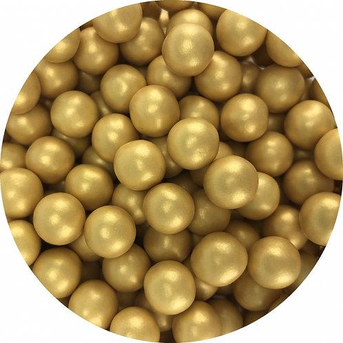 Tortys - Choco Balls - Gold 100g