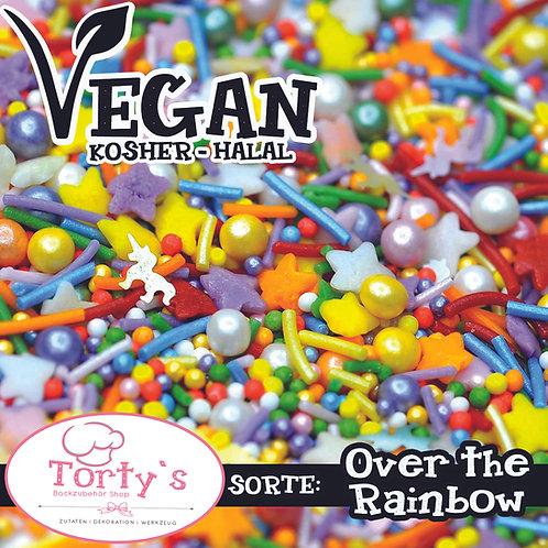 Tortys - Vegane Streusel - Over The Rainbow - 100g