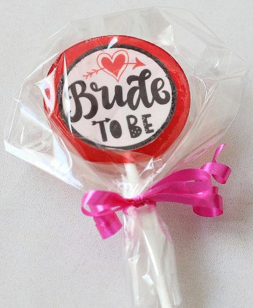 Lolly - JGA - Bride to be