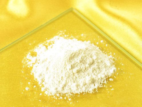 Tortys Lebensmittelfarbe - Pulver - Weiß 20g