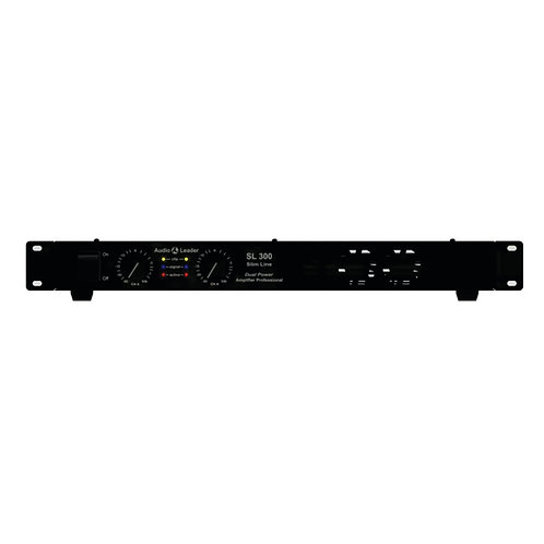 AMPLIFICADOR AUDIO LEADER SL-300