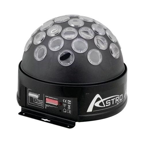 Globo Astro LED DMX LED-256D - ACME