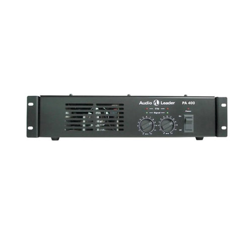 AMPLIFICADOR AUDIO LEADER PA-400