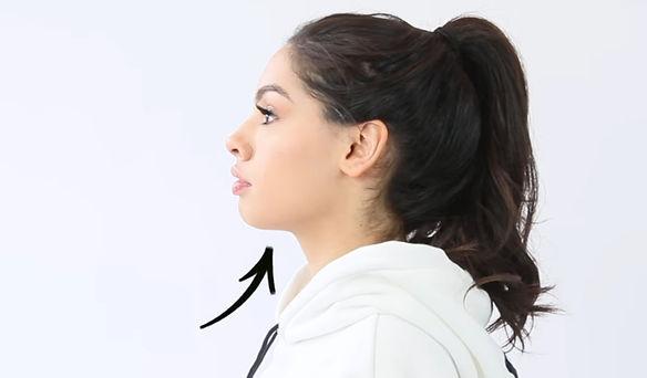 конска опашка - колко високо да връзваме косата си-lubkailievakk.com