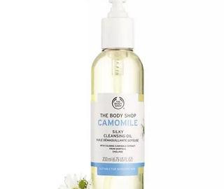 олио за почиствяне на лице
