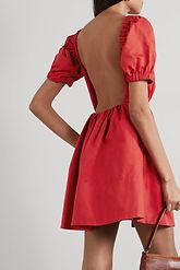 гол гръб 2021 - гол гръб пролет 2021 - рокля гол гръб 2021 - рокля гол гръб пролет 2021 - Любка Илиева - lubkailievakk.com - модни тенденции пролет 2021 - модни тенденции 2021 - тенденции 2021
