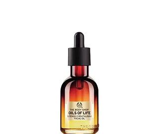 ревитализиращо олио за лице-lubkailievakk.com