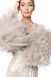 пера 2021 - блуза с пера пролет 2021 - рокля с пера 2021 - Любка Илиева - lubkailievakk.com - модни тенденции пролет 2021 - модни тенденции 2021 - тенденции 2021