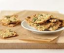 хрупанки със семена и белтък-хрупанки със семена-крекери със семена-аламинути-lubkailievakk.com