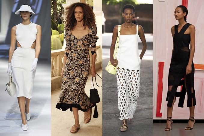 рокли пролет 2021 - рокля пролет 2021 - пролетна рокля 2021 - дамски блузи пропет 2021 - пролетна дамска блуза 2021 - пролетни дамски блузи 2021-  Любка Илиева - lubkailievakk.com - модни тенденции пролет 2021 - модни тенденции 2021 - тенденции 2021 - дамска блуза пролет 2021 - пера пролет 2021 - crop up пролет 2021