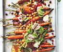 печени моркови с нахут и мед-моркови с нахут и мед-lubkailievakk.com