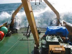 MVFLatHolm vessel charter