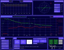 VAMP system on Vibrocore