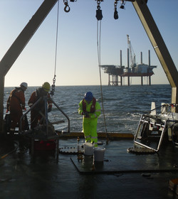 Offshore operations