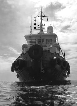 MV FlatHolm