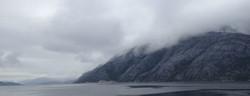 Working in Alaska