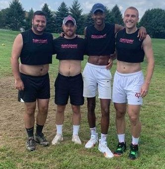 Crop Top Winners