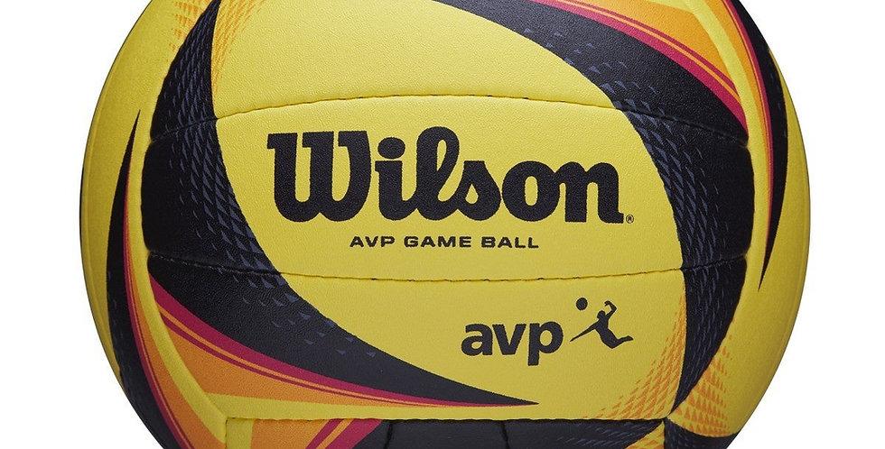 OPTX AVP Outdoor Volleyball