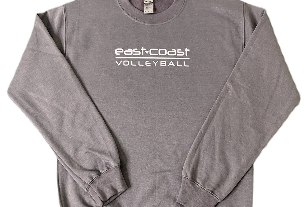 ECV Logo Crewneck Sweatshirt