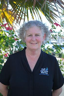 Lynette Gordon