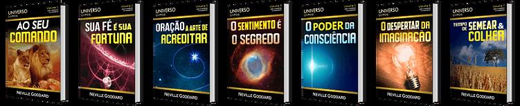Neville-Goddard-Capas-Série-o-Despertar-