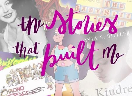 Stories That Built Me: Kat Cho