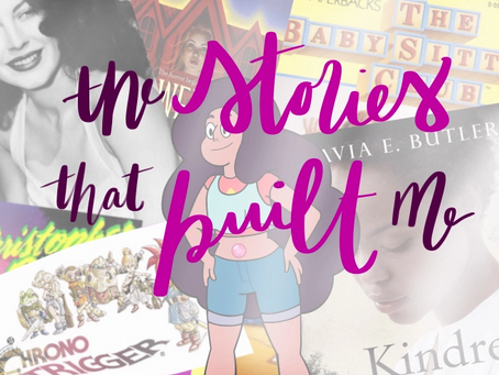 Stories That Built Me: Kat Cho
