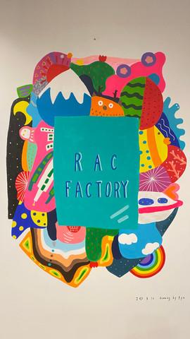 RAC FACTRY