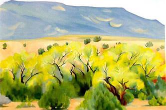 Cottonwood III, 1944
