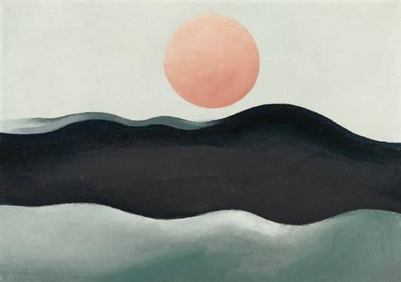 Sunset Long Island, 1939