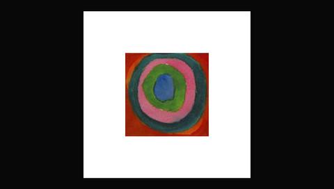 Colour Study Squares 1913_9