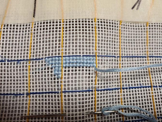 Wie kann ich Rasterlinien auf Canvas machen?