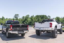 MegaRaptor™ by MegaRexx™ Trucks 117