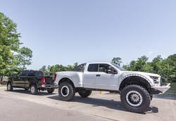 MegaRaptor™ by MegaRexx™ Trucks 118