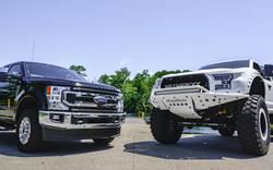 MegaRaptor™ by MegaRexx™ Trucks 115