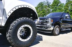MegaRaptor™ by MegaRexx™ Trucks 109