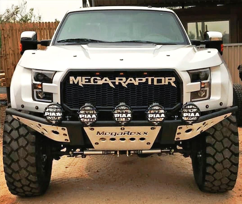 www.megarexxtrucks.com