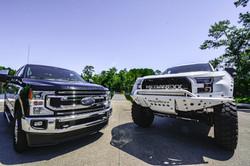 MegaRaptor™ by MegaRexx™ Trucks 113