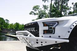 MegaRaptor™ by MegaRexx™ Trucks 110