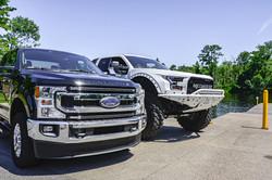 MegaRaptor™ by MegaRexx™ Trucks 107