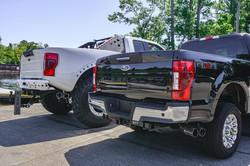 MegaRaptor™ by MegaRexx™ Trucks 106