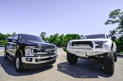 MegaRaptor™ by MegaRexx™ Trucks 112