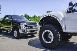 MegaRaptor™ by MegaRexx™ Trucks 108