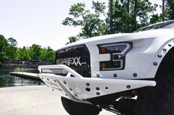 MegaRaptor™ by MegaRexx™ Trucks 111